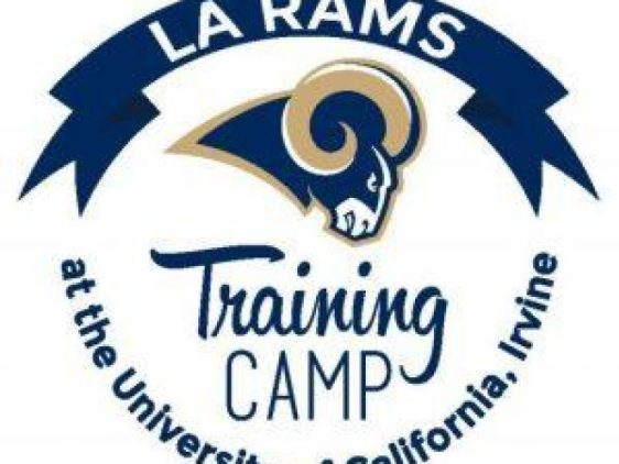 Get a jump start on the season! Training Camp is here!!