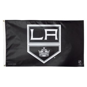 Los Angeles Kings WinCraft 3′ x 5′ Deluxe Flag