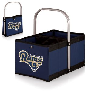 Los Angeles Rams Navy Training Camp Basket