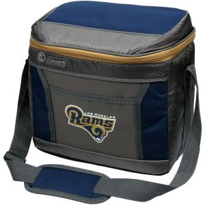 Los Angeles Rams Coleman Soft-Sided Training Camp Cooler