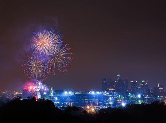 Fireworks Friday!